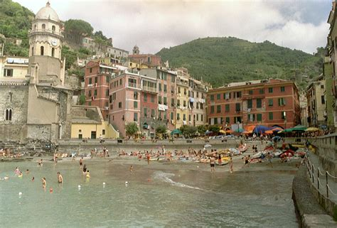 Cinque Terre Italy Day 5 Uniglobe Carefree Travels Blog