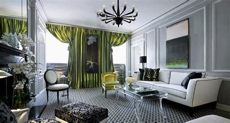 15 Art Deco Inspired Living Room Designs