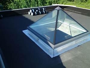 toit en aluminium maison 1 v233randa toiture plate With toit en aluminium maison