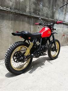 Honda Xl 125 : bike feature revolt cycles honda xl125 rvlt08 cafe racer philippines ~ Medecine-chirurgie-esthetiques.com Avis de Voitures