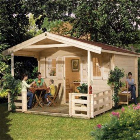 abri de jardin bois type 110 28 mm plancher achat