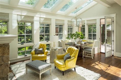 What Is A Sunroom? 15 Best Sunroom Interior Decoration Ideas