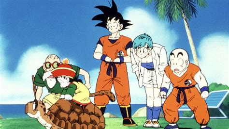 Anime Dragon Ball First Dragon Ball Anime In 18 Years To Premiere In July