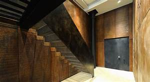 Howick Straight Staircase Elite Metalcraft