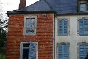 Fissure Maison Ancienne : fissures sur maison ancienne 5 messages ~ Dallasstarsshop.com Idées de Décoration