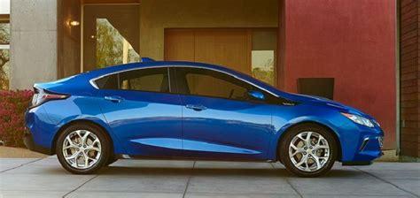 2018 Chevrolet Volt  Review, Engine, Specs, Release Date