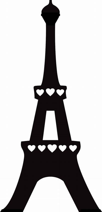 Paris Clipart Theme Transparent Webstockreview Festas