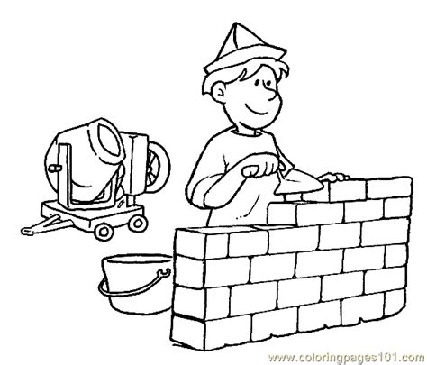 jobs coloring page  coloring page