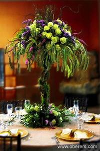 Wedding Centerpieces And Reception Decor #2052292 - Weddbook