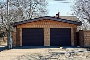 Garage Bois 40m2 : dla domu ~ Melissatoandfro.com Idées de Décoration