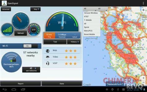 Copertura Rete Mobile by Come Verificare La Copertura Di Rete Mobile Da Android