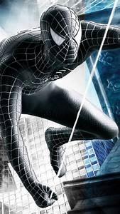 Spiderman Zedge Iphone 5 Wallpaper