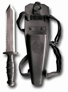 Issue Rn Divers Knife Silvermans