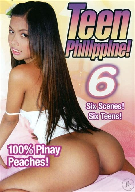 Teen Philippine Six 2009 Adult Dvd Empire
