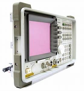 Hp Audio Switch : hp agilent keysight 8595e front panel ~ Kayakingforconservation.com Haus und Dekorationen