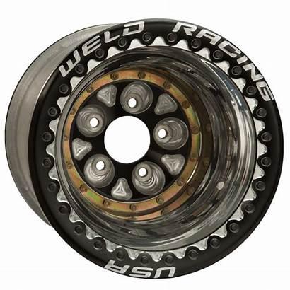 Weld Racing Wheel Drag Fuel Funny Tech