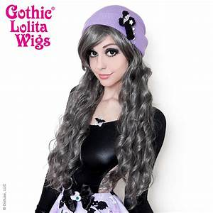 Alexa Yellow Green Light Gothic Wigs Classic Wavy Collection