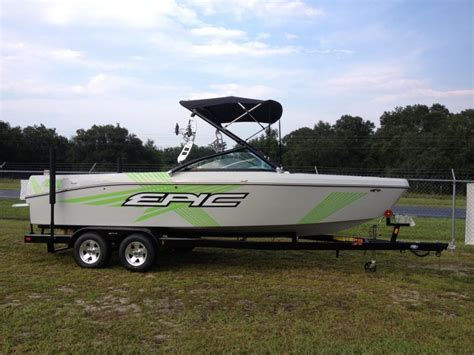 Epic Boats Dealers In Florida new epic boat dealer in florida boats accessories tow