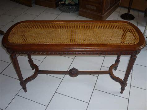 banquette de piano ancienne style louis xvi 224 vendre le de jadis