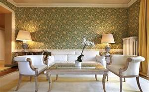 30, Best, Living, Room, Wallpaper, Ideas, U2013, The, Wow, Style