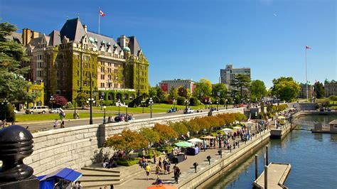 The Best Victoria Vacation Packages 2017 Save Up To C590
