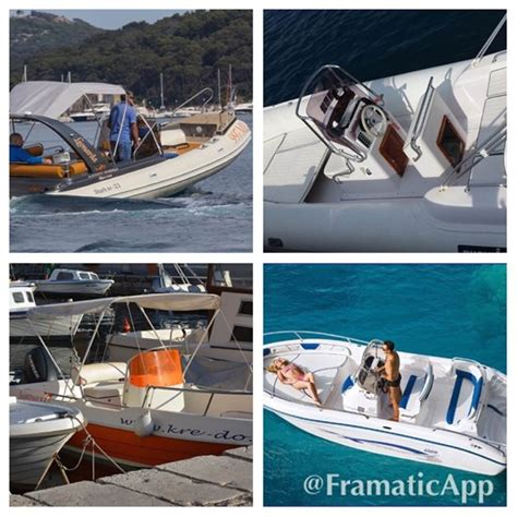 Boat Driving Age by Rent A Boat Island Losinj Asl Agency