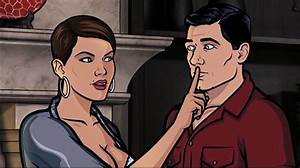 Archer—Season 5 Review and Episode Guide |BasementRejects