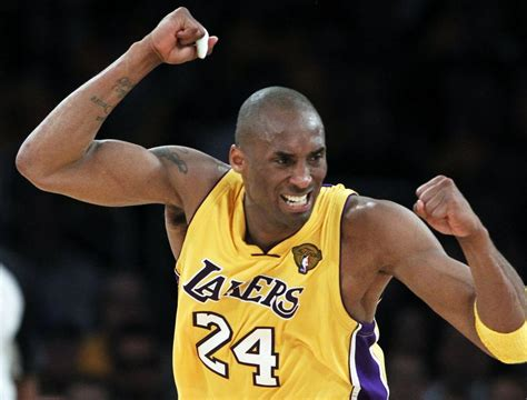 Kobe Bryant leads Los Angeles Lakers to game 1 win over ...