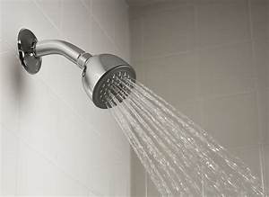 The Types of Shower Heads You Probably Didn't Know HomesFeed