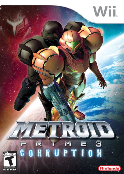 Metroid Prime 3 Corruption Wikitroid Fandom Powered