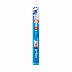 Cavity Defense Manual Toothbrush