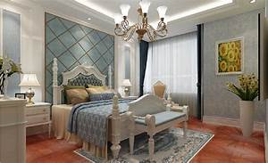 2015 european style minimalist bedroom interior design With interior decorating european style