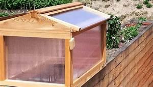 Gewächshaus Aus Plexiglas : hochbeet abdeckung plexiglas ci43 hitoiro ~ Lizthompson.info Haus und Dekorationen
