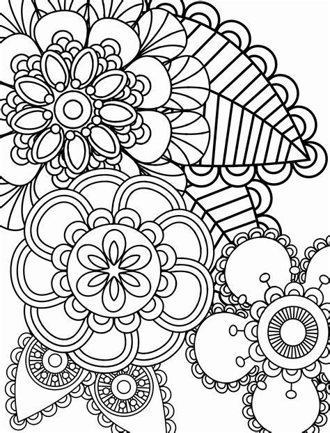 Volwassen Kleurplaten Bloemen by Kleurplaat Bloemen Volwassen Kleurplaat Vor Kinderen