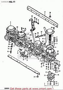 Simple Wiring Diagram For Suzuki Gs1100