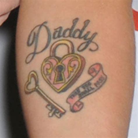 daddy tattoos designs ideas  meaning tattoos