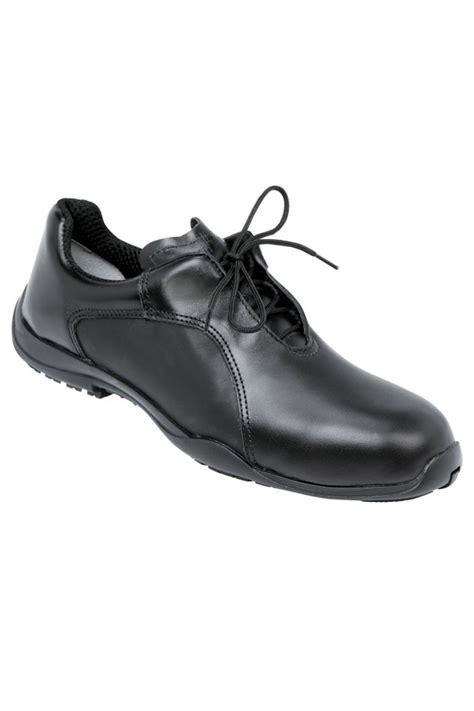 chaussure de cuisine noir jylland chaussure noir