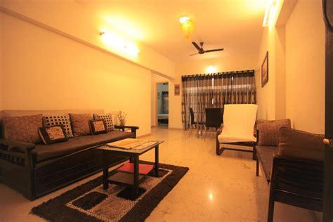 2 Bhk Serviced Apartments In Hiranandani Powai Mumbai