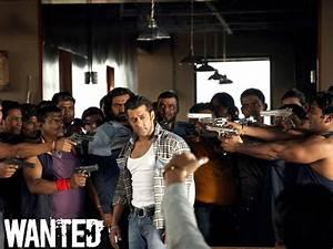 bollywood-gallery: salman khan new movie wanted