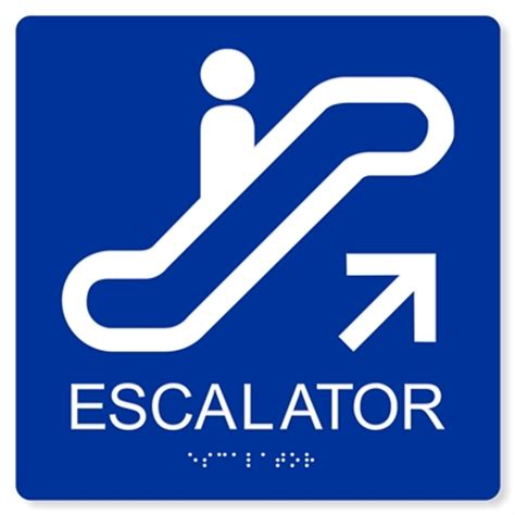 Ada Escalator Up Sign  4 Colors Available. Melonheadz Signs Of Stroke. Right Mca Signs. The End Signs Of Stroke. Beach Volleyball Hand Signs. Drunk Signs. Marquee Signs Of Stroke. Conceptual Framework Signs. Dsm 5 Signs