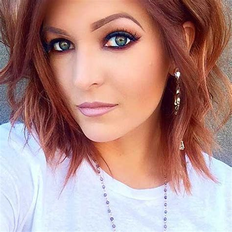 30  Latest Layered Haircut Pics for Alluring Styles   Love