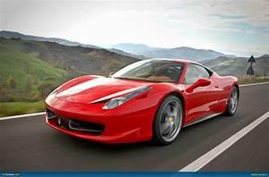 Ferrari 458 Italia Prix Neuf