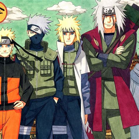 cool naruto wallpapers hd  images
