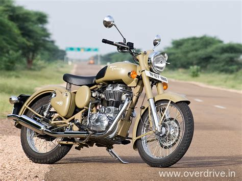 Enfield Classic 500 Image by 2wheelsindia Royal Enfield Classic 500 Upgraded Classic