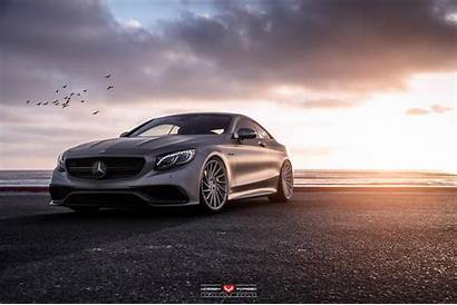 Mercedes Benz Class Coupe Wallpapers 4k Cars