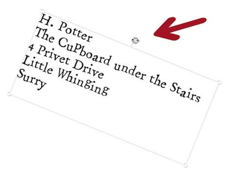 harry potter hogwarts acceptance letter paper trail design