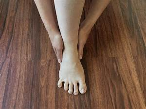 Diy Foot Massage  A Step-by-step Guide
