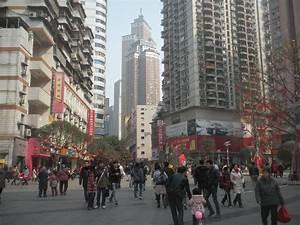 File:The pedestrian mall in Nanping District,Chongqing.JPG ...