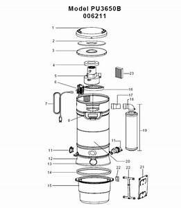 Electrolux Upright Parts Diagram  U2022 Downloaddescargar Com