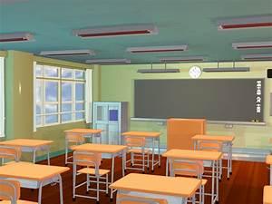 Gallery Classroom Wallpaper Anime